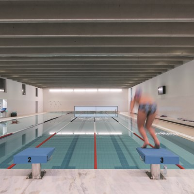 Elfanor Sports Centre, Matosinhos, Portugal -Image 1