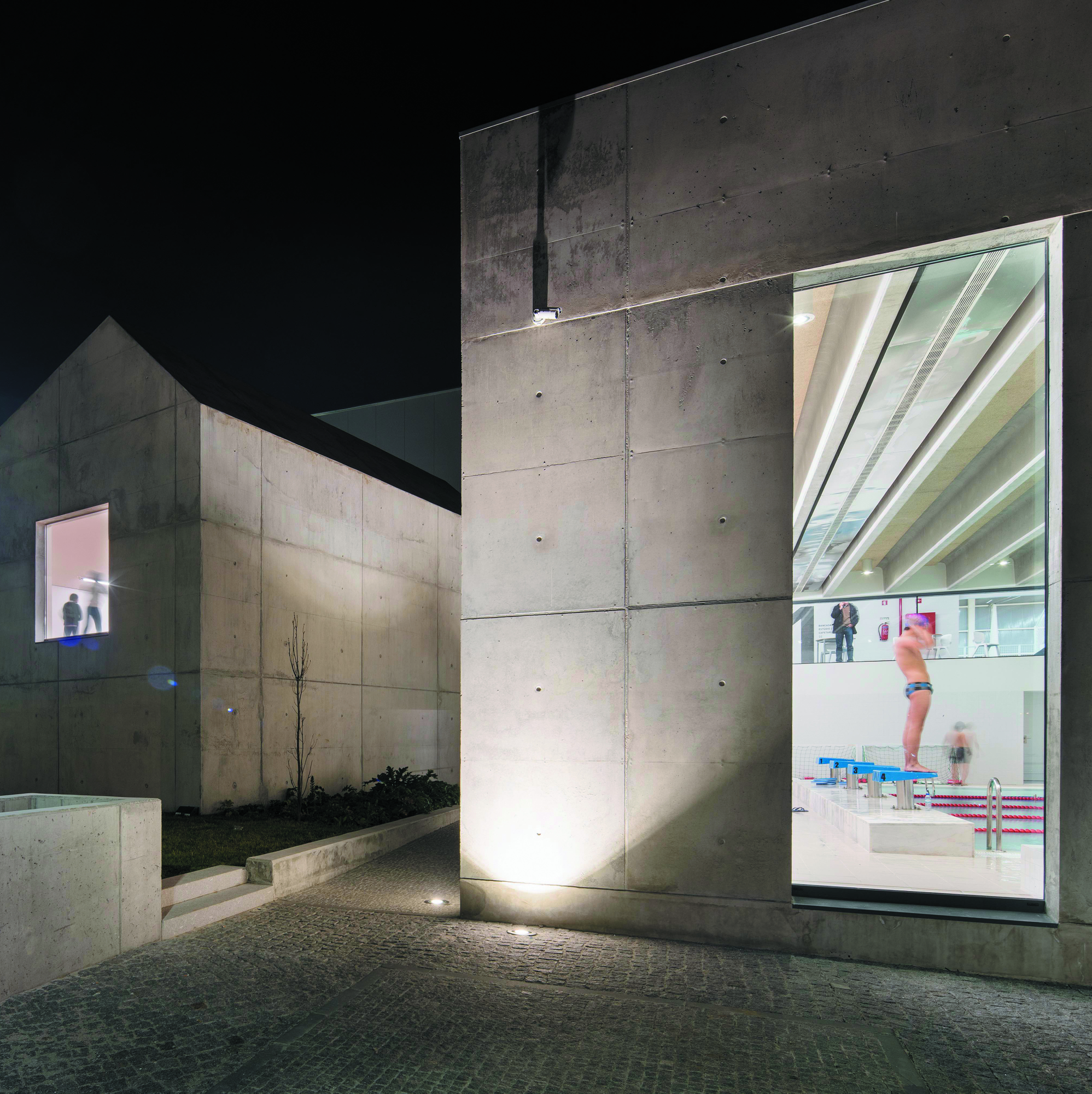 Elfanor Sports Centre, Matosinhos, Portugal -Image 3