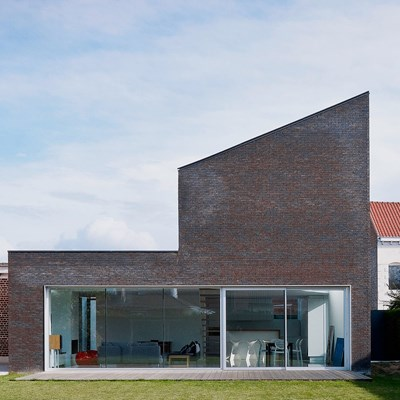 Extension Of A Family Home