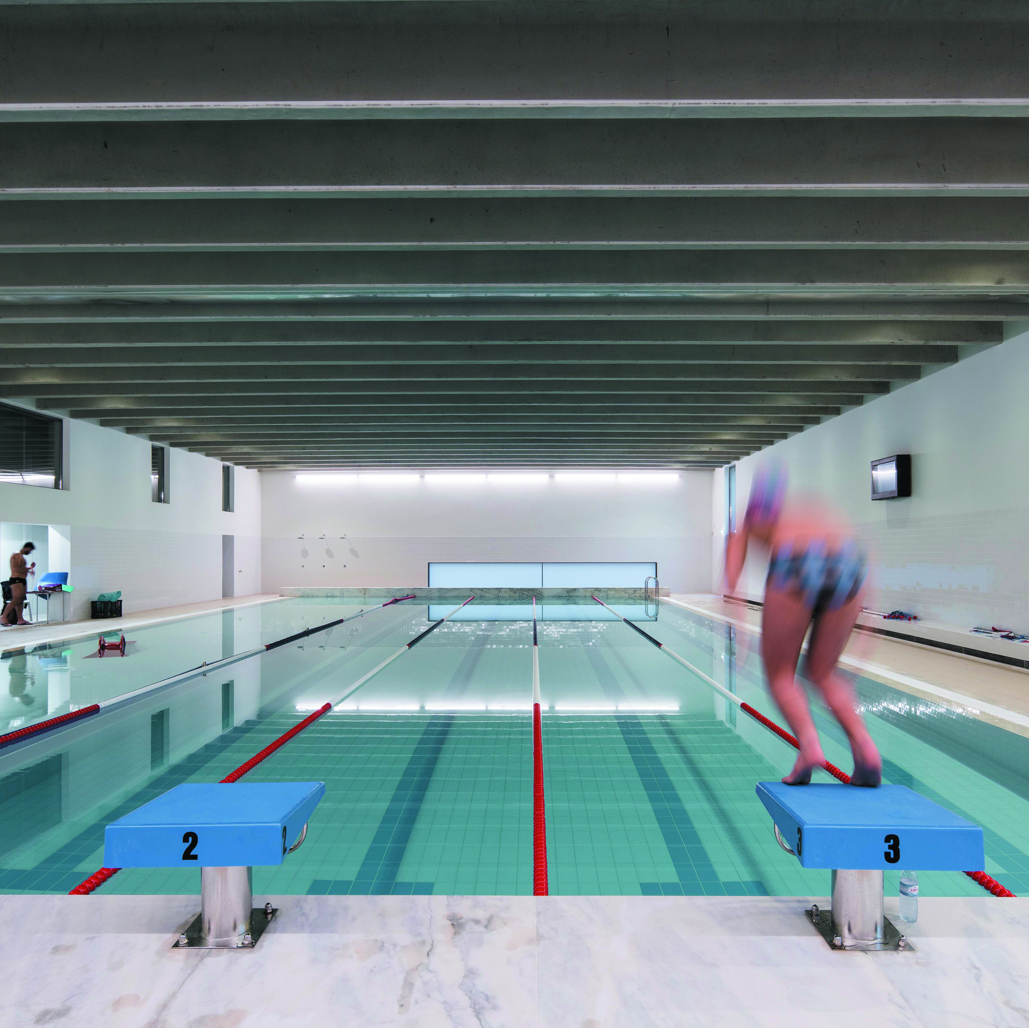 Elfanor Sports Centre, Matosinhos, Portugal - Image 1