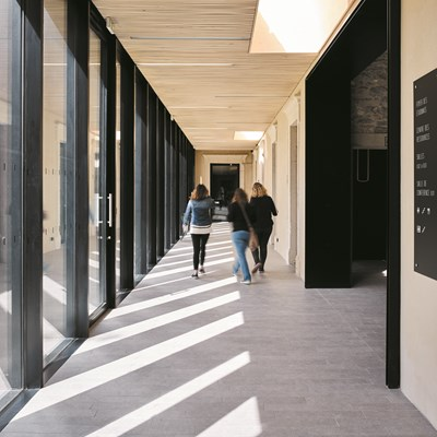 University Centre, Cahors, France - Image 1