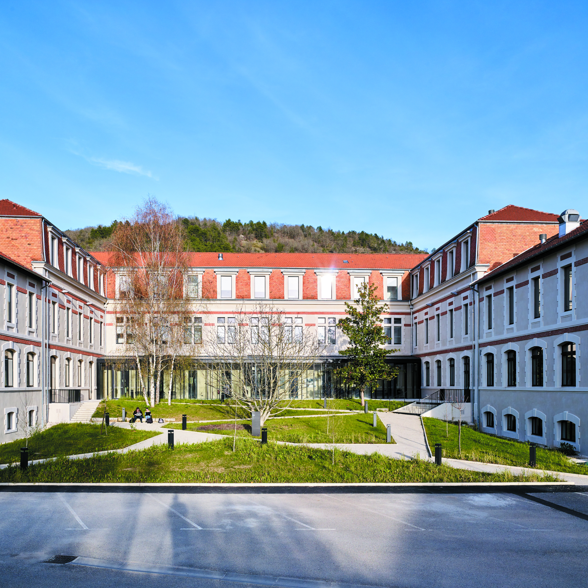 University Centre, Cahors, France - Image 7