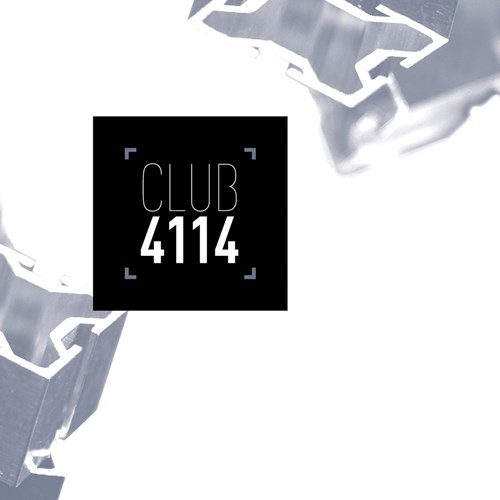 TECHNAL LANCE LE CLUB 4114 !