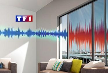 La Fenêtre Anti Bruit Active Dans Le Jt De 20h Sur Tf1