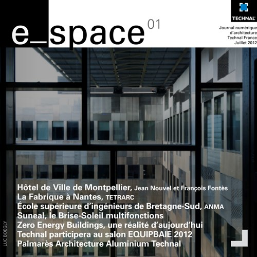 E_space #1 France