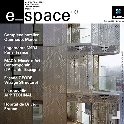 E_space #3 France