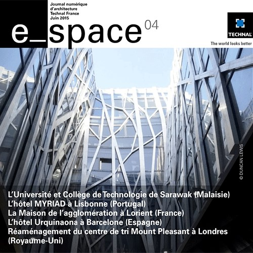E_space #4 France