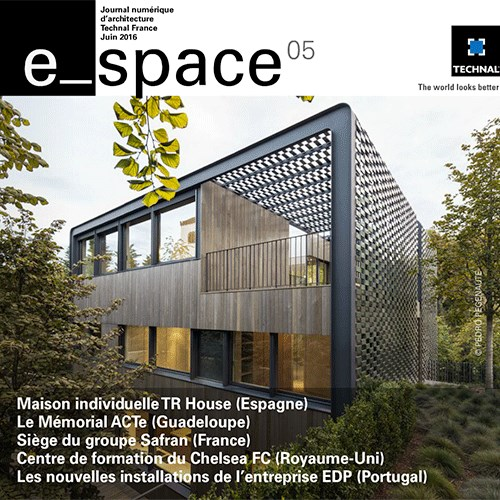 E_space #5 France
