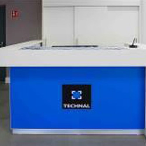 POINT SERVICES TECHNAL DE STRASBOURG