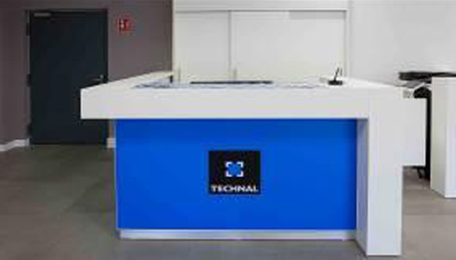 POINTS SERVICES TECHNAL