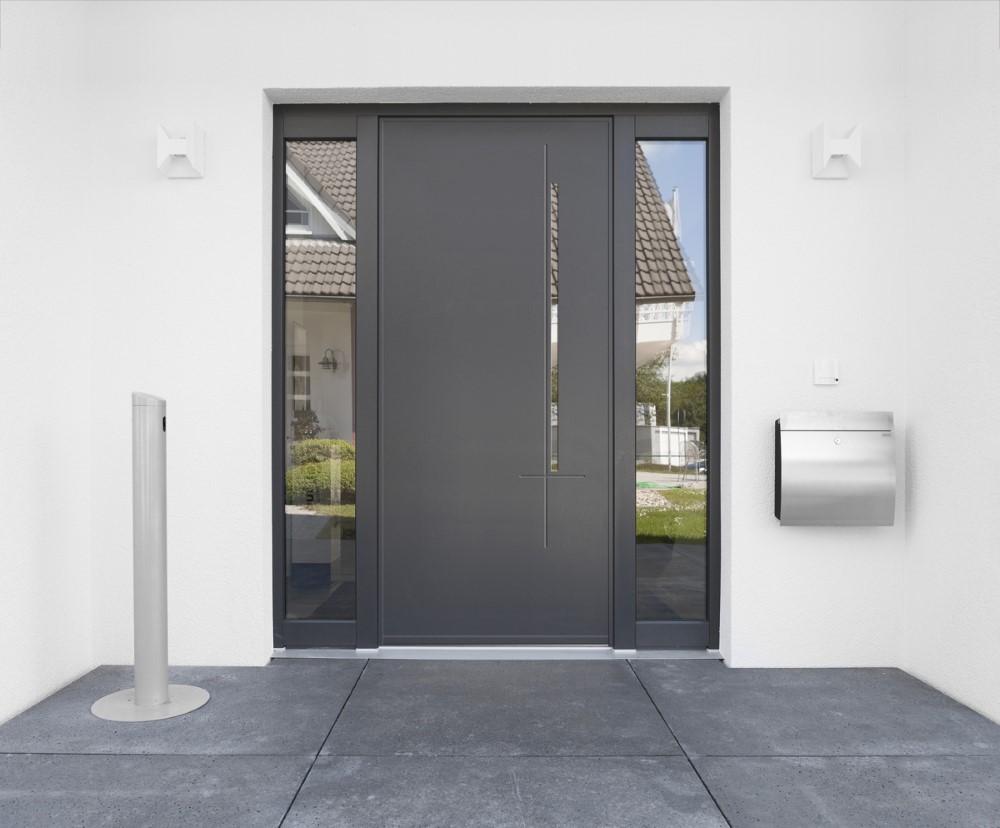Menuiserie aluminium technal for Porte fenetre aluminium