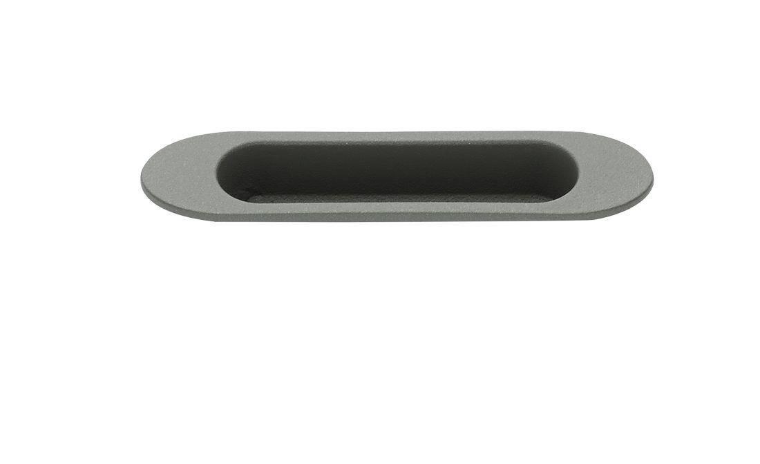 poign e de baie coulissant en aluminium technal. Black Bedroom Furniture Sets. Home Design Ideas