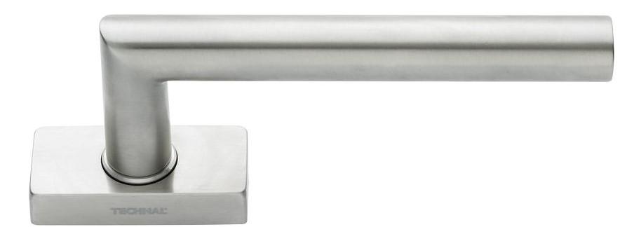 Poign e de baie coulissant en aluminium technal for Poignee de fenetre technal