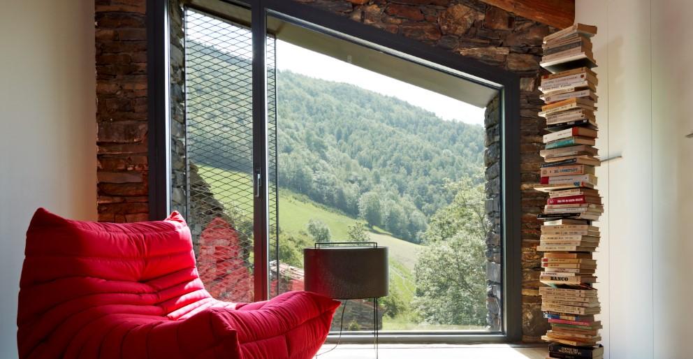 poign e de fen tre ou porte fen tre en aluminium technal. Black Bedroom Furniture Sets. Home Design Ideas