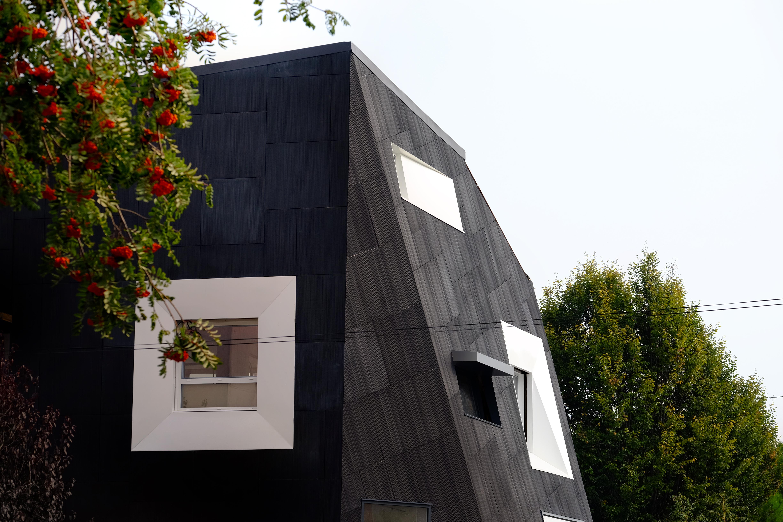 Une maison taill e dans la pierre inspirations neuves for Maison la pierre