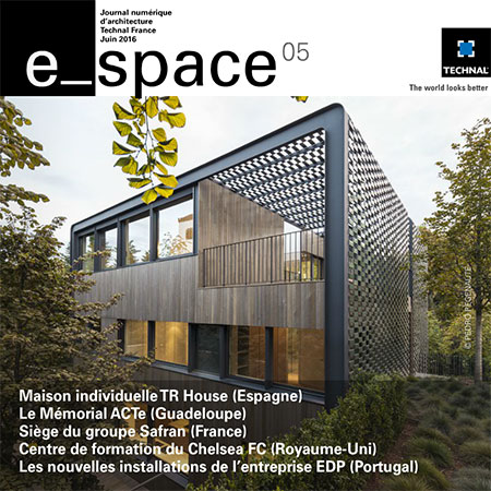 e_space, le magazine de la prescription