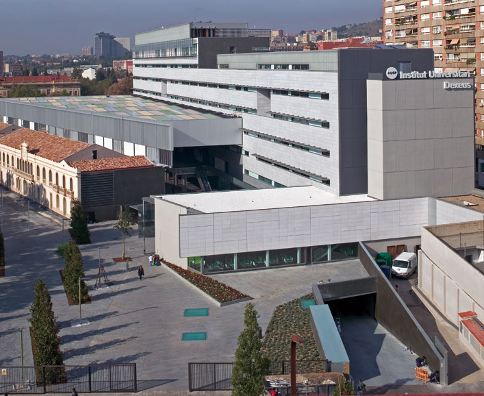 Hospitales - Technal