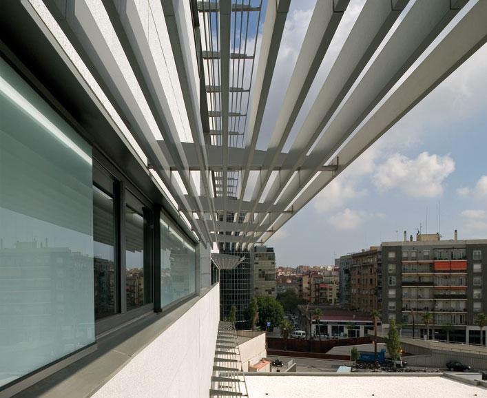 Cl nica dexeus barcelona for Instituto puerta de cuartos