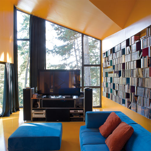 Casa Leneve, Madrid - Technal