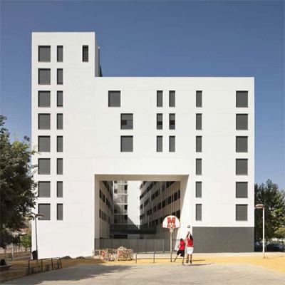 102 viviendas de vpo en r gimen de alquiler asequible sevilla - Alquiler vpo sevilla ...