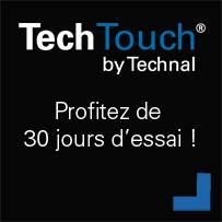 Techtouch by Technal