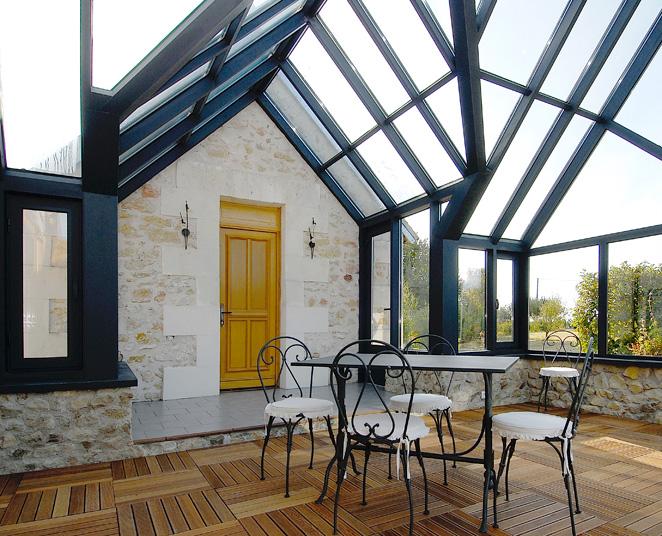 Une ouverture vers de nouvelles perspectives for Ouverture toit maison