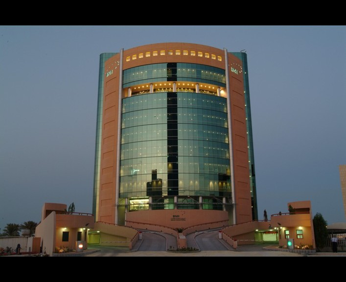 BNH Tower, Bahrain