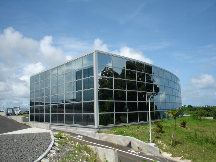 Office Building Rafael, Guadeloupe