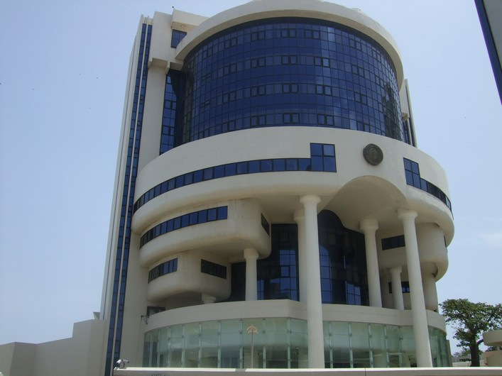 Senegal, Central Bank (Western Africa)