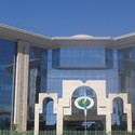 Morocco, Issesco office building