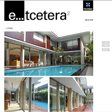 E...TCETERA March 2012  N°2