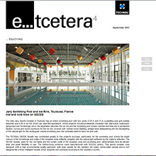 ...TCETERA Septiembre 2012  N°4