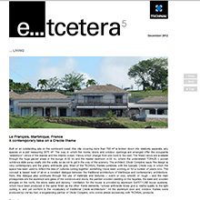 E...TCETERA December 2012  N°5