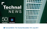 Technal News July 2011