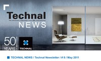 Technal News May 2011