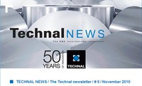 Technal News November 2010