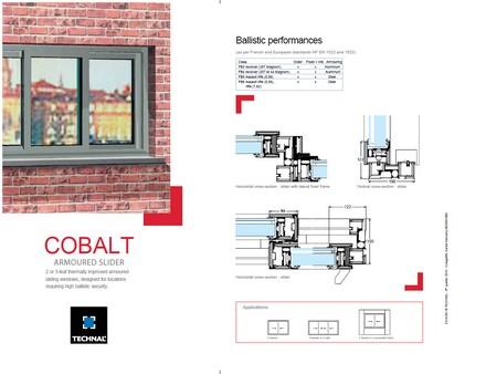 gts armoured sliding window composite frames. Black Bedroom Furniture Sets. Home Design Ideas