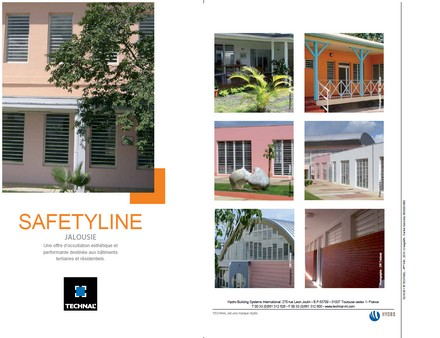 Decouverte Safetyline