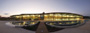 « S'AMUSER » Centres sportifs et de loisirs - LABASTERE 31 (34) - Agence d'architecture : CHABANNE & PARTENAIRES - Photographe : G. AYMARD