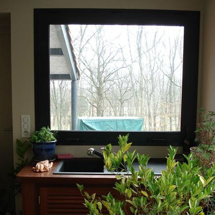compos s ch ssis fixes fen tres battantes ouvrant. Black Bedroom Furniture Sets. Home Design Ideas