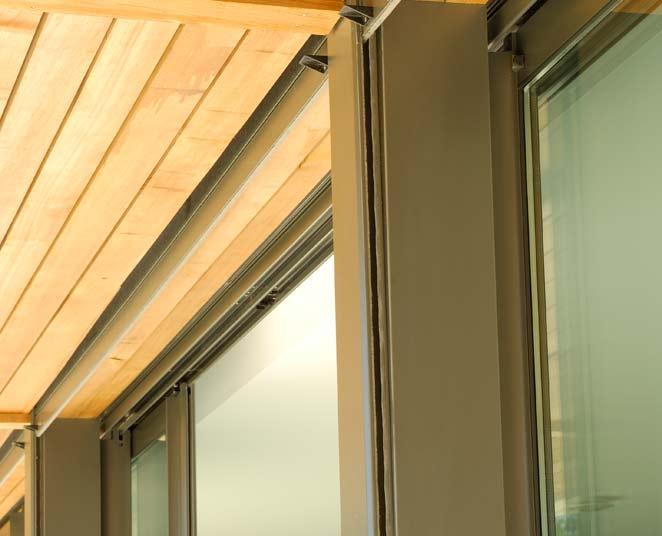 ouvrants galb s fen tre coulissante 2 3 et 4 vantaux sur 2 rails gxi. Black Bedroom Furniture Sets. Home Design Ideas