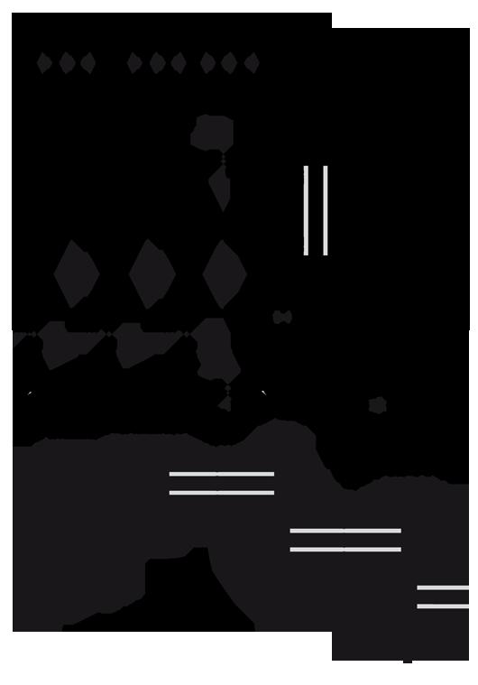 Ouvrants galb s porte fen tre coulissante 3 et 6 for Galandage 3 vantaux 3 rails
