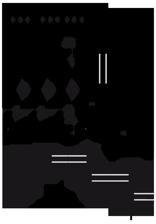 ouvrants droits porte fen tre coulissante 3 et 6 vantaux sur 3 rails gxi. Black Bedroom Furniture Sets. Home Design Ideas