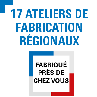 17 Ateliers Les Fabricants Technal
