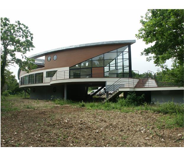 Maisons individuelles for Commercial maisons individuelles