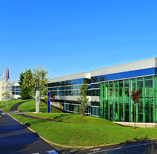 Technal headquarters Toulouse - France