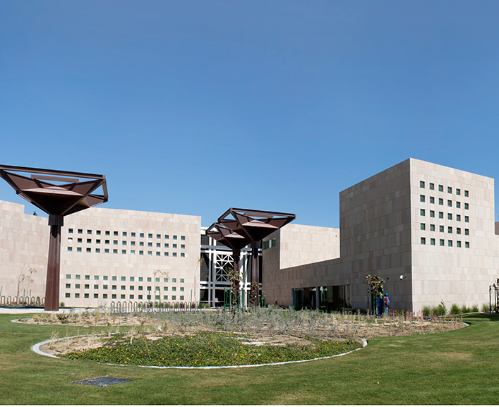Students' Cente : Students' Recreational Facilityr, Doha - Qatar -