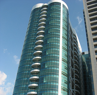 Bel Ghailam Residential Tower at Khalidia