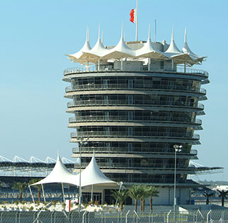 Bahrain International Circuit (BIC)