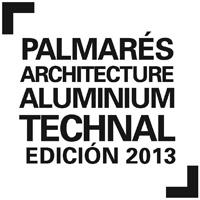 e xtra technal palmar s architecture aluminium technal 2013. Black Bedroom Furniture Sets. Home Design Ideas